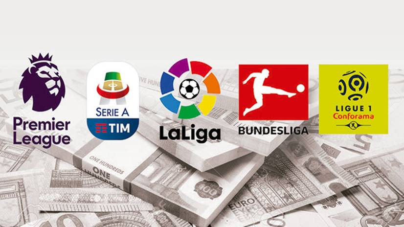 The top three football leagues to bet on